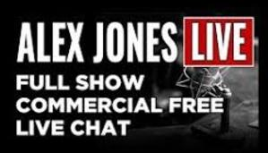 INFO WARS ALEX JONES SHOW