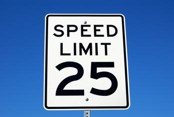 Speeding 20 mph over is Reckless Driving in Virginia.