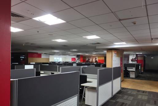Furnished office space for rent in electronic city