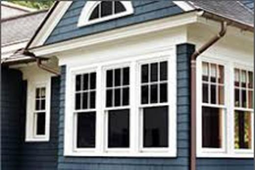 SIDING AND GUTTERS CONTRACTOR SERVICES LANCASTER COUNTY NEBRASKA.