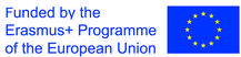 Funded by Erasmus+ Programme