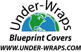 Contact for Under wraps blueprint covers