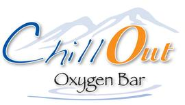 Chill Out Oxygen Bar Logo - Georgia