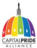 Washington DC Capital Pride Parade