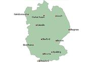 we cover All Lincolnshire