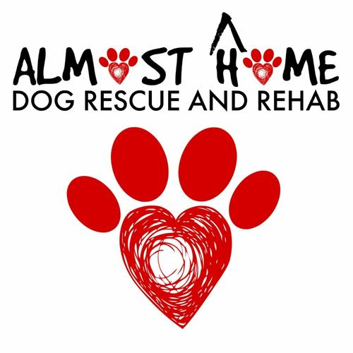 Almost Home Dog Rescue and Rehab, Inc.
