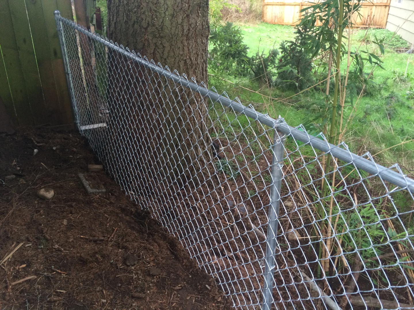 All American Fence Services