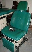 medical upholstery