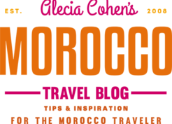 Morocco travel blog, link to alecia cohens travel blog