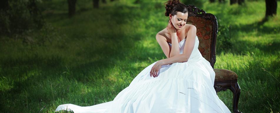 Wedding Dress Preservation and Wedding Dress Cleaning By Owl ...