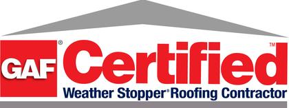 Armstrong General Contracting : A GAF Certified Roofer