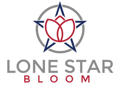 Lone Star Bloom Logo