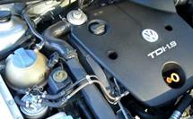 vw tdi 1.9l engine