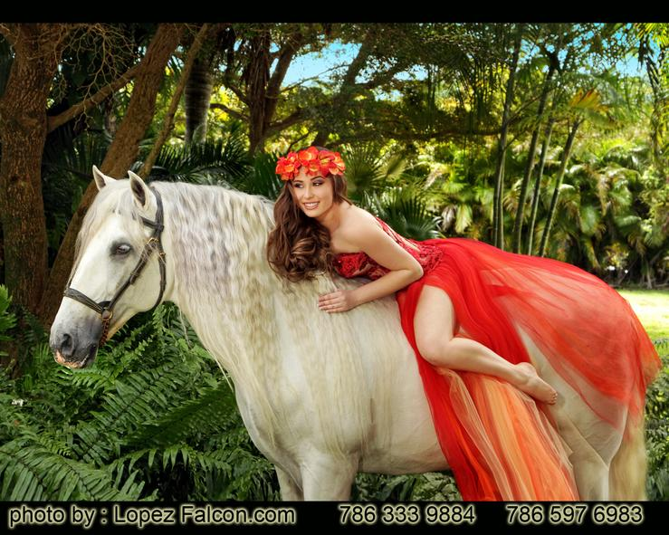54a684a4b Horses Quince Photography Miami Video Clip Quinceanera with Horse and  Carriage for Quinces Party Horse and Ranches Theme Quinceanera Dresses with  Horses ...