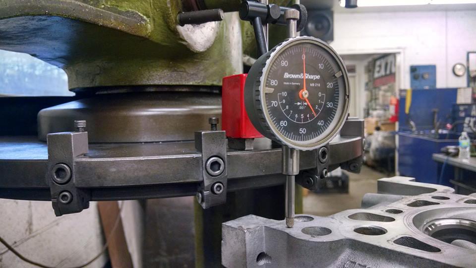 Engine Machine Shop >> Exton Automotive Machine Shop Engine Machining