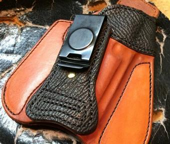 Tuckable IWB Gun Holsters for Sale