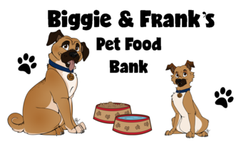 Biggie & Frank's Pet Food Bank