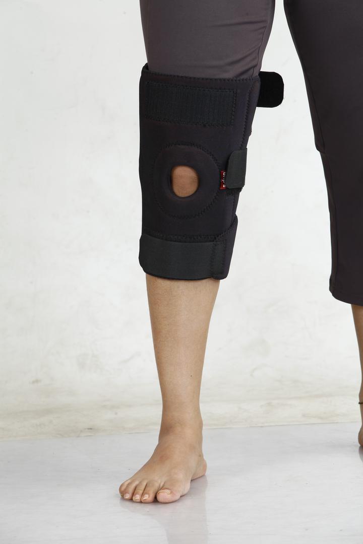 Knee Cap Elastic Single Pc