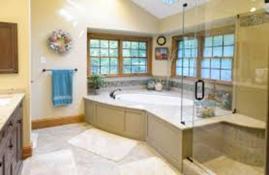 Best Bathroom Remodeling Services And Cost Firth Nebraska | Lincoln Handyman Services