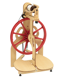 New Schacht Ladybug Spinning Wheels for sale in Michigan
