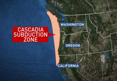 Oregon.gov Cascadia