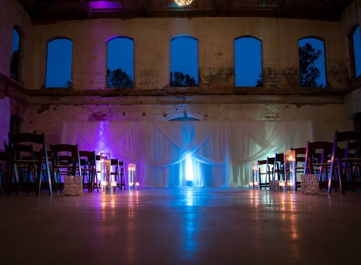 elegant and classy events event rental wedding planning special