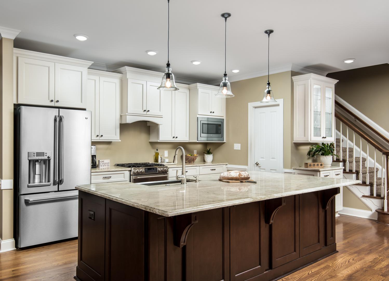 Kitchen & Bath Remodeling, Kitchen & Bath Design - Tice Kitchens ...