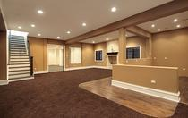 basement finishing Highlands Ranch Colorado