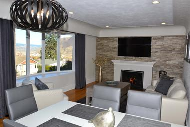 Watermark Custom Homes - Kamloops Fraser Street