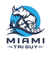 Miami Tri Guy Logo