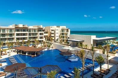 Blue Diamond Riviera Maya By Bluebay Playa Del Carmen