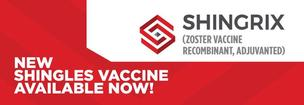 Shingrix Shingle Vaccine i Pharmacy livonia vaccination shot