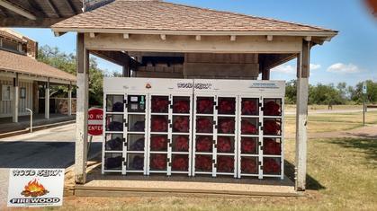 solar powered vending machine cost