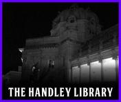 Handley Library in Winchester, VA