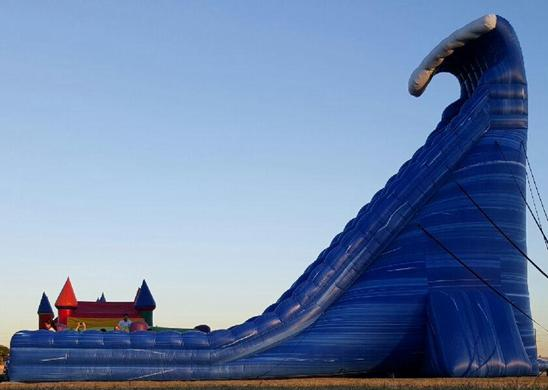 Water slide rentals - AZ Inflatable Bounce House Rentals