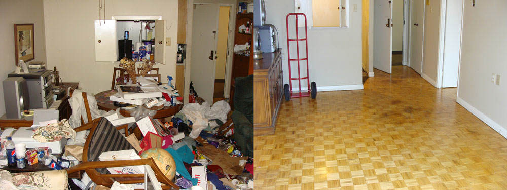 Whole House Clean Out Services near Belen NM | ABQ Household