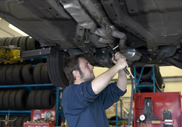 Mobile Mechanic Exhaust Repair and Replacement Services and Cost in Edinburg Mission McAllen TX| Mobile Mechanic Edinburg McAllen