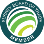Surrey Board of Trade Members get 10% off services