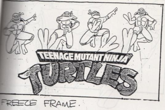 This website chronicles one fan s mission to track down and preserve the  last surviving artifacts from the glory days of the Teenage Mutant Ninja  Turtles. 400900cd2