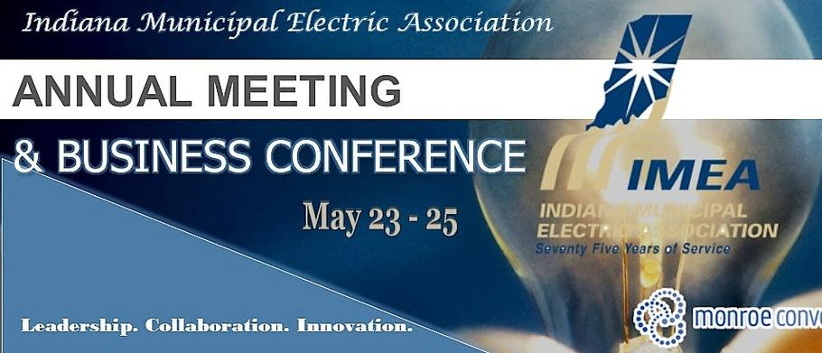 IMEA Conference, IMEA Annual Meeting