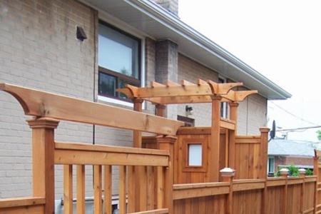 Best Fence Contractor Service in Las Vegas NV | McCarran Handyman Services
