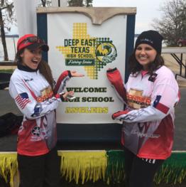 Deep east texas high school fishing for Texas high school fishing