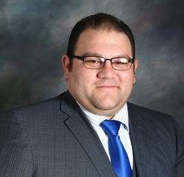 Personal Injury Attorney Marco Bisbikis