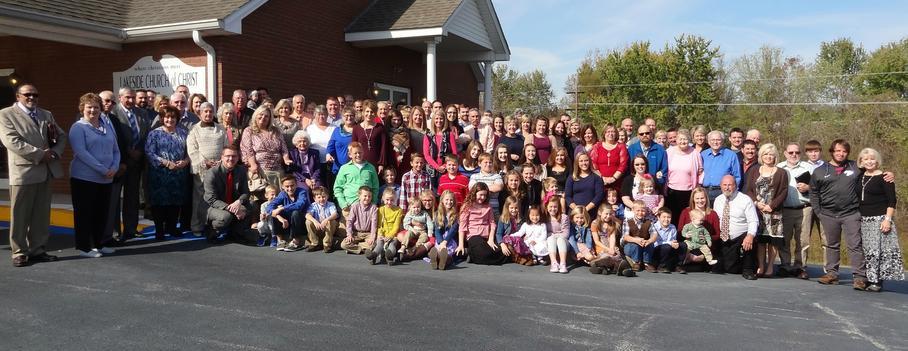 Home Lakeside Church Of Christ