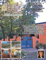Real Estate Press, Southern Arizona, Vol. 30, No. 1
