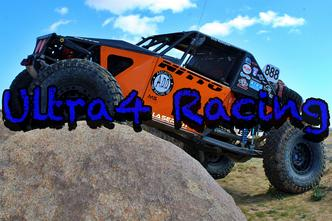 ultra4 racing Cody Addington offroad Koh king of the hammers rock crawling desert score u4