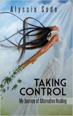Taking Control by Alyssia Sade