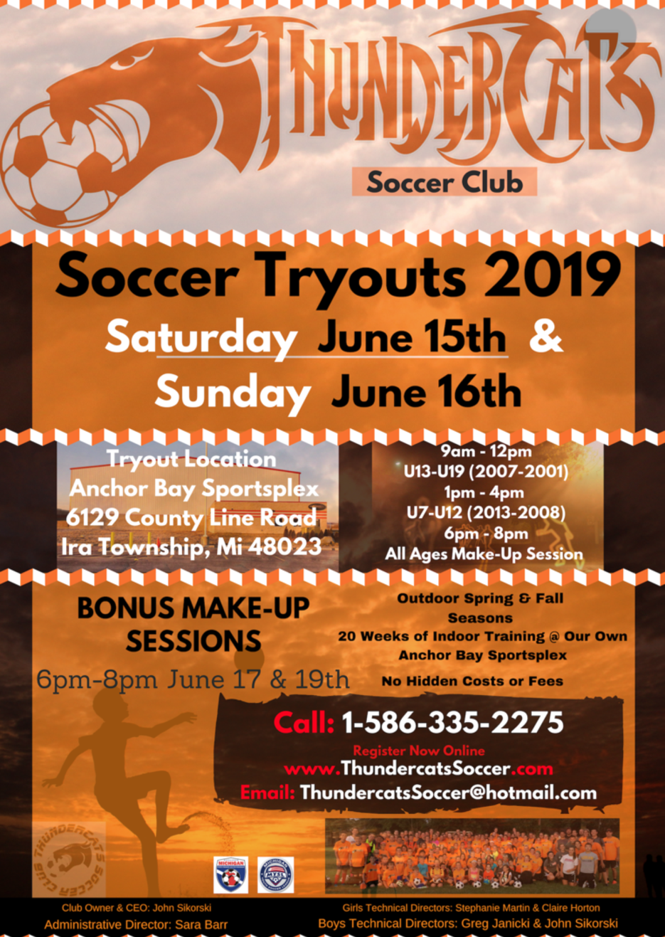 2019 Tryout Temp PDF AD