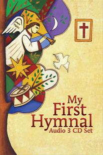 My First Hymnal Devotional