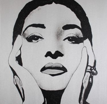 Maria CALLAS «Diamants»